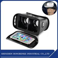 Premium quality wholesale 3d glasses real virtual with gamepad