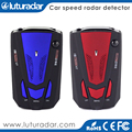 Wholesale Car Anti Speed Radar Detector with GPS K KA Band LED Display Russian Voice