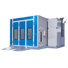 JD-A6 paint spray booths ventilation equipment heating system