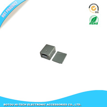 Gaoke crystal oscillator power filter housing with compitive price