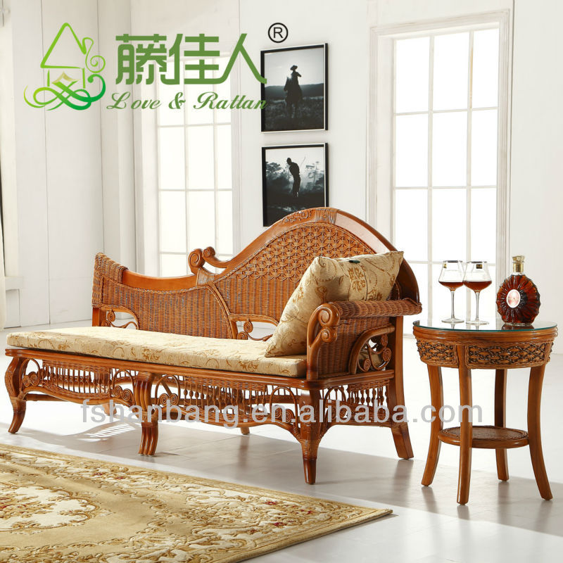 Designer Seagrass Coffee Tables and Chairs Sets