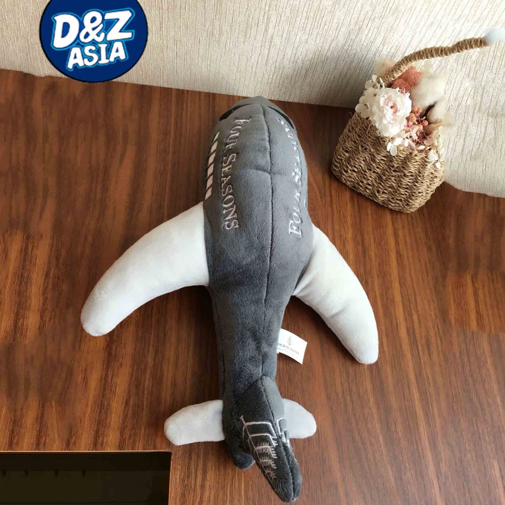 High Quality With Reasonable Price Plush Toy Plane