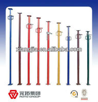 Adjustable Scaffolding Shoring Prop accessories landscape formworks