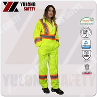 factory supply hi vis workwear with good quality