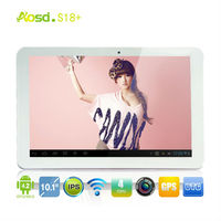 hot products 2016 in china 10 inch tablet with lan port quad core S18+ RK3188 IPS screen output 5v 2a android tablet