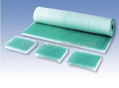 Made in China supply g2/eu2 air filter inlet cotton