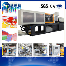 2017 High Quality Full Automatic Plastic Spoon Making Machine