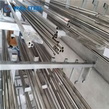 precision stainless steel spiral pipe stainless steel capillary tube