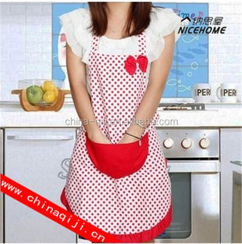 Customiaed Wholesale Best Quality New Design cooking aprons