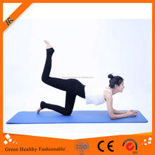 High quality yoga mat, anti slip tpe yoga mat