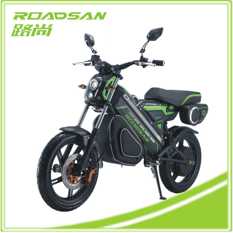 24H Reply High Cost Performance Buy Electric Motorcycle