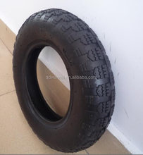 Tire and Tube for 3.25 x8 Wheelbarrow wheel