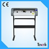 Teneth 740mm Professional sticker machine/sticker cutting machine/vinyl cutter plotter