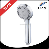 TM-2068 Cheap plastic hand shower one function model