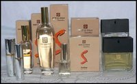 Spirit Of Africa Cosmetics Fragrances