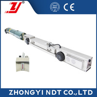Industrial Pipe Crawler X-Ray Tool