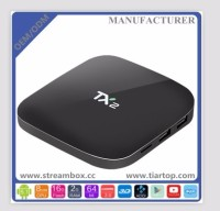 Full HD 4k H.265 1G+8G Quad core RK3229 DLNA Android TV Receiver