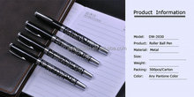 Alibaba products personalized ink pen with stylus/personalized pen sets