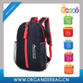 Encai Outdoor Waterproof Backpack Folding Sports Backpack Good Quality
