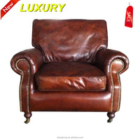 LS5061-sofa set pictures wood sofa furniture use leather sofa for sitting room furniture