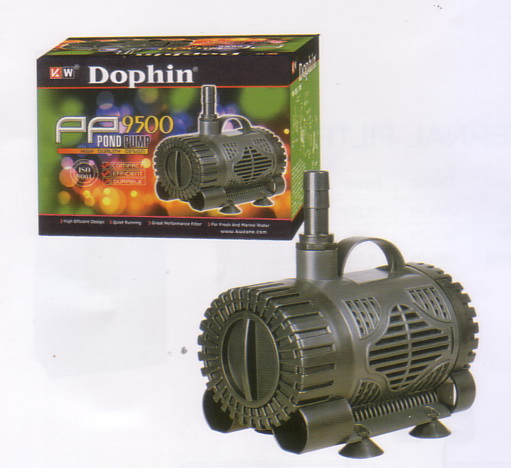 Dual Function Water Pump, Powerful Water Pump, Power Saving Water Pump