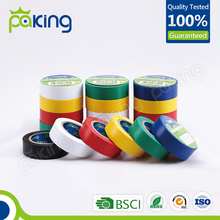 Rubber Based PVC Insulation Tape for Wire Wrapping
