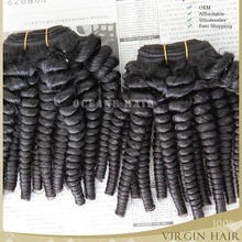 Factory supply chocolate human hair weave wholesale human hair extensions