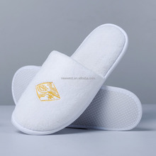 Hospital Disposable Soft Slippers Wholesale Factory