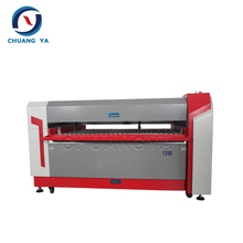 Best quality 1410 architecture model laser cutting machine price for abs board