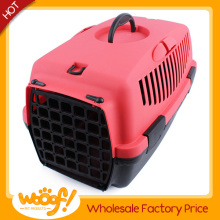 Hot selling pet dog products high quality dog transport cage