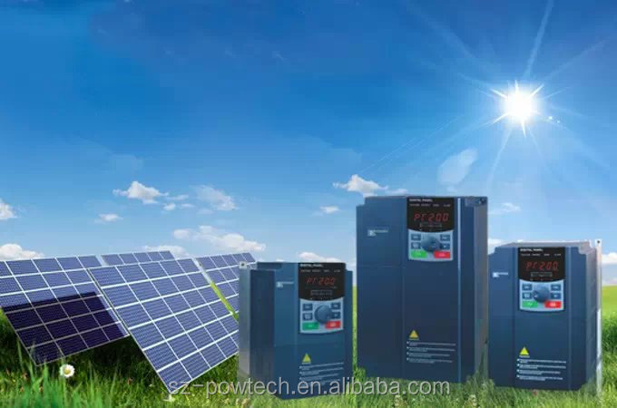 Best for water pump control 220v single phase three Phase MPPT solar inverter