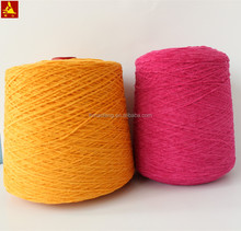 Acrylic chenille yarn for knitting sweater