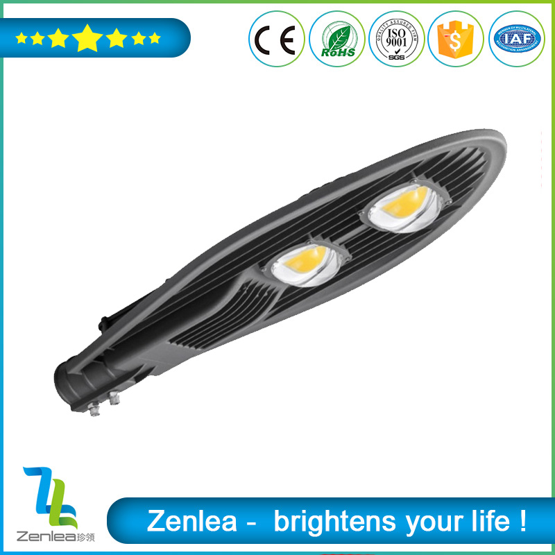 Professional Factory Supply high brightness 3 Years Warranty IP65 100w led street light price list