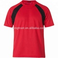 2018 hot selling short sleeve o-neck sport tee shirts,gym wear from china supplier on alibaba