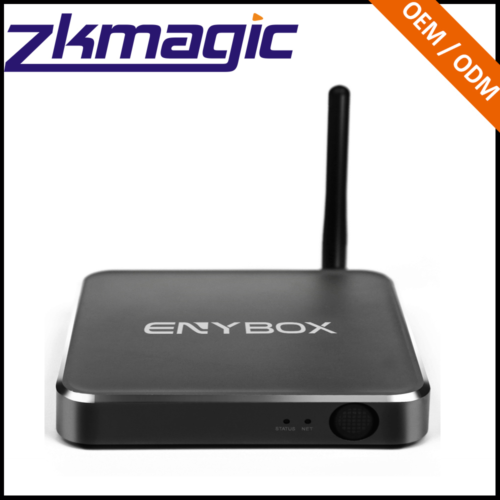 2017 Free Online Video X2 Pro 2GB DDR3 16GB Bluetooth 4.1 Dual Band 2.4G/5G WiFi HD 4K smart android 6.0 tv box