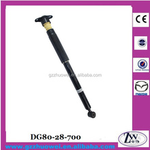 Genuine KYB Shock Absorber for Cars Rear Shock Absorber for Mazda 2 DE DG80-28-700
