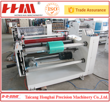 HH-1300DA fan belt slitting and rewinding machine