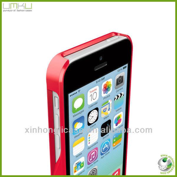 Newest design case for iphone 5S, smart cover for iphone 5S