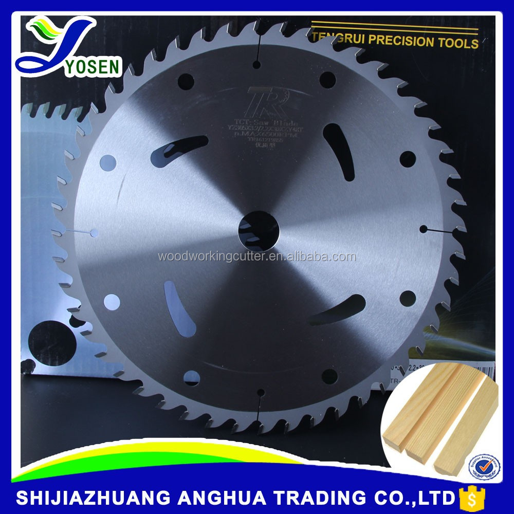 China Supplier 14inch 65 mn saw blade