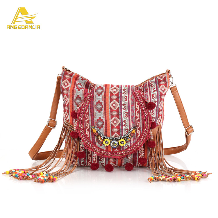 2017 classical boho handbags from jaipur india vintage tribal handbags