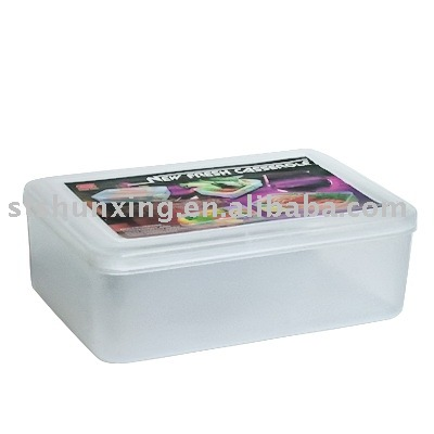 most popular items fresh keeping box one time use food container or recyclable