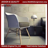 MA109S Elegant French Style Original Design Dining Chair With Comfy Seat Cushion