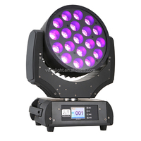 Vello light economic latest led beam and wash moving head LED XP-400(4in1)