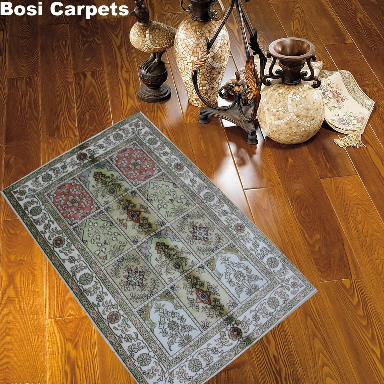 2.5x4ft Carpet Final Clear Out!Silk Carpet Top Quality Handknots Last Day Discount You cannot Miss It ! Belgium Carpet
