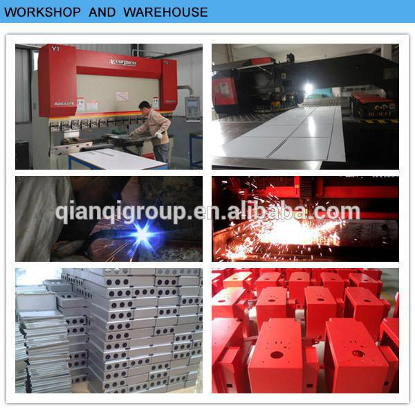 OEM laser cutting bending Sheet Metal Parts