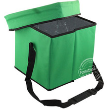 Maimeng Square foldable polyester insulated cooler box seat