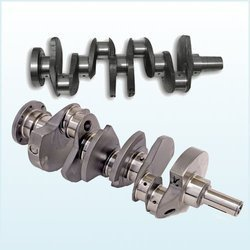 Deutz Megarus Crankshafts
