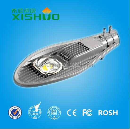 Waterproof Pure White 100-120lm/w Led Light Street IP67 5 Years Warrenty Meanwell Driver Led Modules for Street Light 50w Led