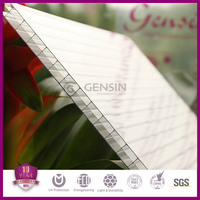 Polycarbonate triple-wall sheet, polycarbonate sheets for sale