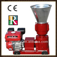 Diesel engine with CE certification livestock pet food pellet machine